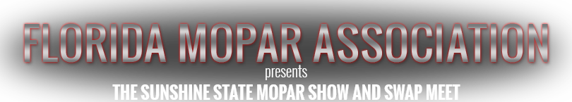 Florida Mopar Associates Logo